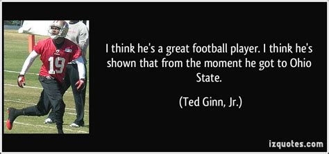 I Thought This Was A Football by Great Quotes By Football Players Quotesgram