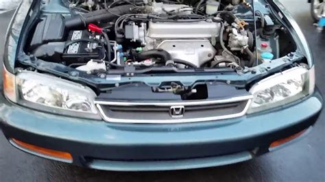 96 Honda Accord For Sale by 96 Honda Accord Lx 66k 1 Owner For Sale 18302