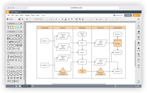 mac visio alternative free visio for mac top 10 alternatives for all budgets