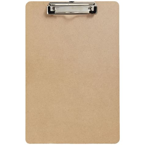 A4 Clip Board bulk buy 5 x ausinc a4 masonite clipboard ebay