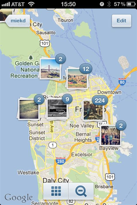 instagram locations instagram 3 0 bets big on geolocation with photo maps