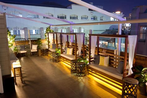 Roof Top Bars by The A List Of Rooftop Bars In Brisbanethe Creative Issue