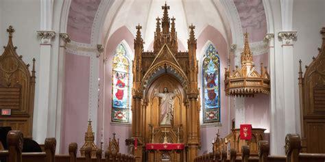 lutheran church tucson