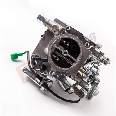 Toyota Starlet Carburetor Br Carburetor Carb For Toyota 4k Engine Corolla 77 81