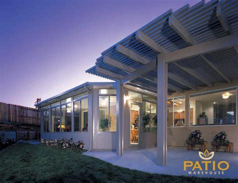 Patio Warehouse by Sunscape Sunroom Photo Gallery Orange County