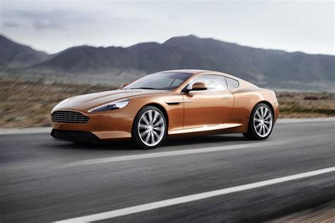 2012 aston martin virage reviews specs and prices cars