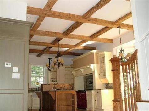 wooden beam ceiling shenandoah stuff may 2014