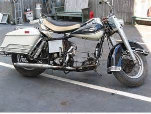 1965 harley davidson panhead rolling chassis price 6 995