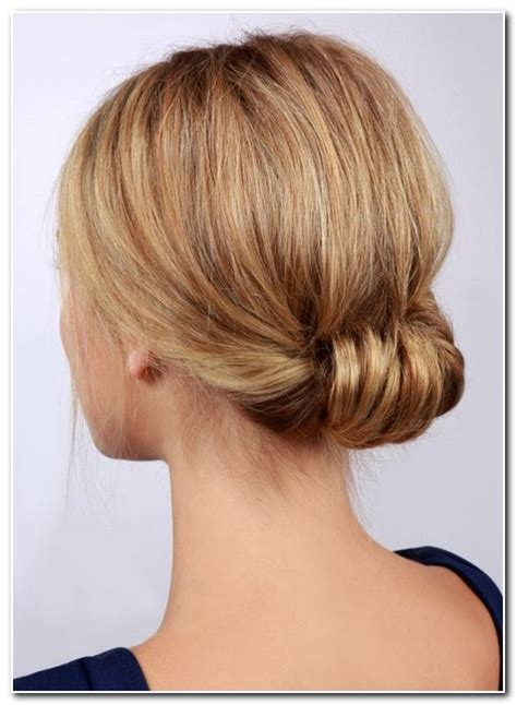 Easy Fast Hairstyles by Fast And Easy Hairstyles For School New Hairstyle Designs