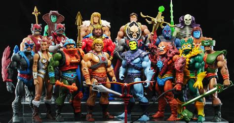 of he and the masters of the universe geoff johns e i masters of the universe dc leaguers