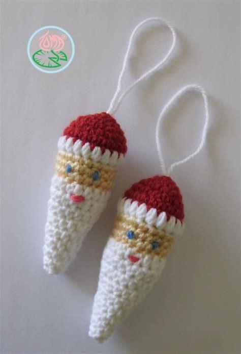 pintrest crochet christmas 1000 images about crochet decorations on crochet crochet