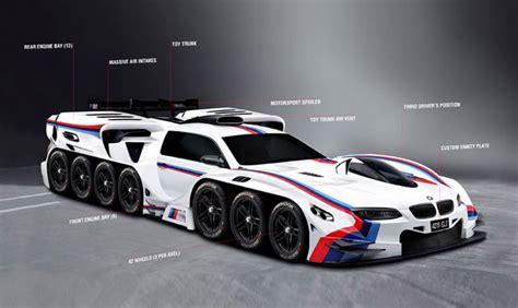 concept design usa bmw s 42 wheel concept car strange vehicles diseno art