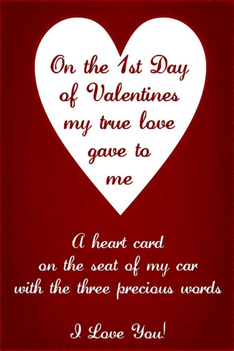 valentines day sayings for 100 valentines day quotes for your