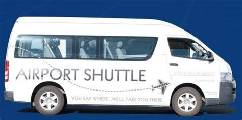 airporter shuttle taxis shuttles parking and transport invercargill