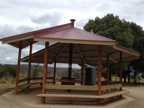 Handmade Gazebos - 9 0 meter parkland gazebo custom built gazebos