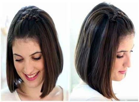 peinados pelo corto mujer paso a paso peinados para pelo corto mujer paso a paso