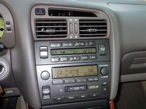 1999 Lexus Gs300 Interior by 1999 Lexus Gs 300 Pictures Cargurus