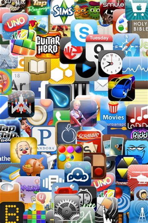 Free Mobile Wallpaper Apps
