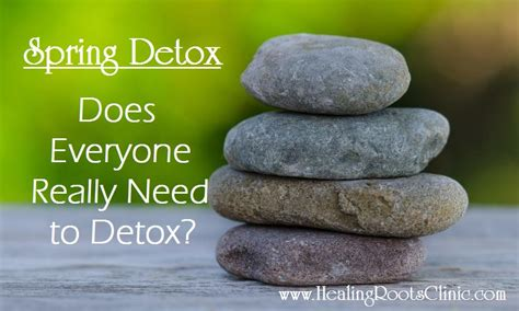 Do You Really Need To Detox Your by Detox Does Everyone Really Need To Detox Denver
