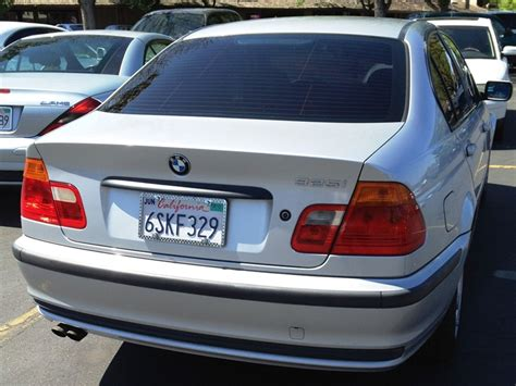 used 2001 bmw 325i for sale by owner in fresno ca 93722