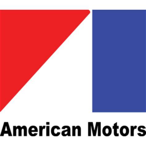 american motors logo american motors logo vector logo of american motors brand