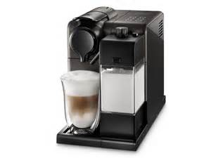 De Longhi Toasters De Longhi Nespresso Lattissima Touch En 550 Bk1 Capsule System