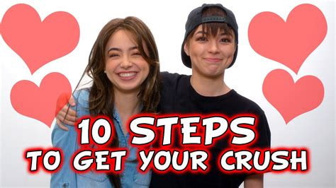 9 Tips On Getting Your Child To Like School by 10 Steps To Get Your Crush Merrell