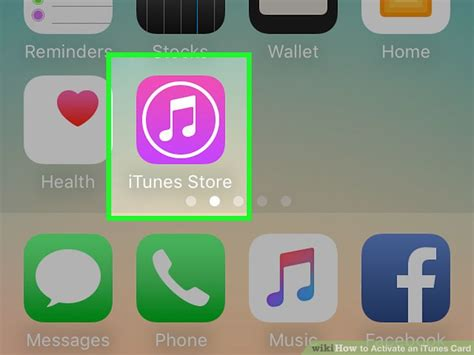 How To Activate Your Itunes Gift Card - 3 ways to activate an itunes card wikihow