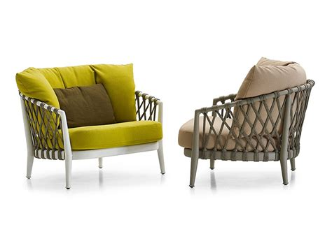 outdoor armchair b b italia erica outdoor armchair by antonio citterio