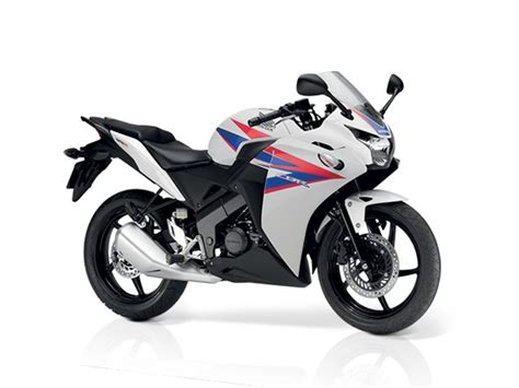honda cbr125r 2014 honda cbr125r review top speed