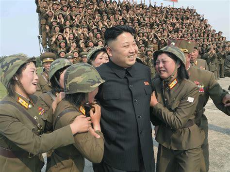 north korean leader kim jong un biography the life of kim jong un north korea s secretive supreme