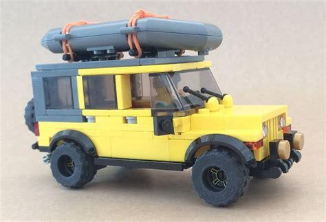 lego jeep lego jeep wrangler rubicon lego lego jeep