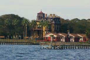 Rockport tx historic waterfront home photo picture image texas
