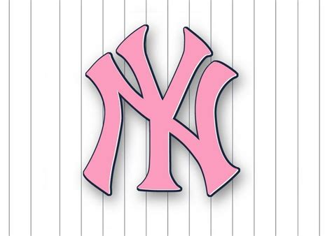 Pink Yankees Wallpaper | new york yankees pink facebook timeline cover backgrounds