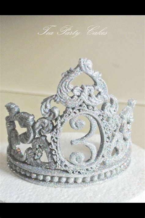 tiara template for cake 893 best princess theme images on disney