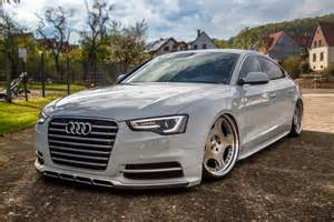 audi a5 tuning johnywheels