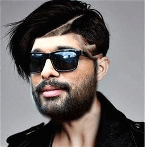Is Allu Arjun New Hair Style In Quot Dj Quot Copied Telugu | dj hair style is allu arjun new hair style in quot dj quot