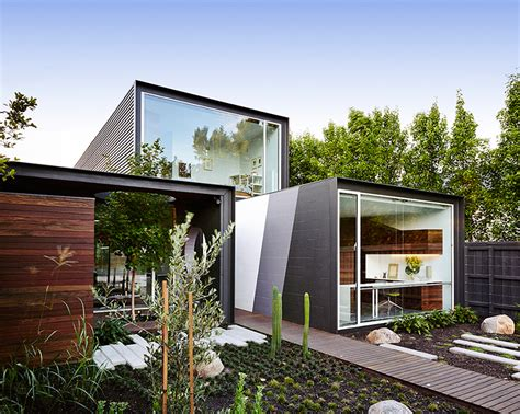 Home Designs 150k Melbourne That House In Melbourne By Maynard Architects