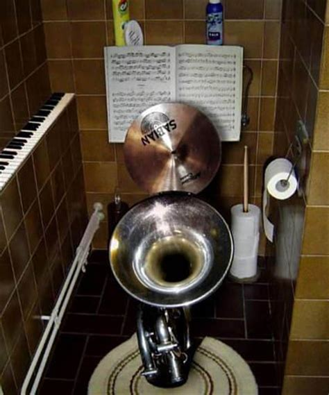 funny bathroom songs 30 most funny and creative toilets around the world