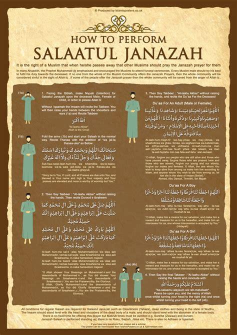 how many in a tasbeeh learn salatul janazah fahm e deen