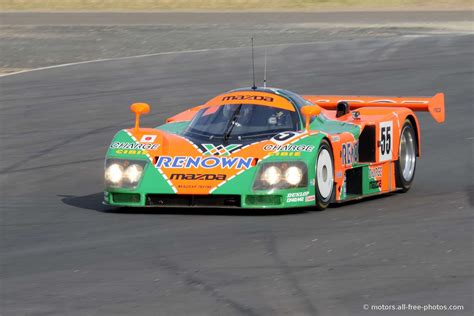 Free Home Design photo mazda 787b c2