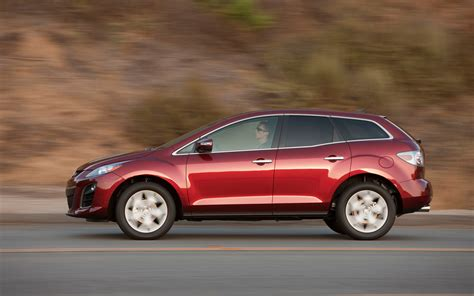 mazda cx7 2012 mazda cx 7 photo gallery motor trend