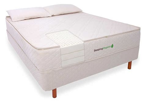 Buy Mattress Why Buy An Organic Mattress Sleeping Organic