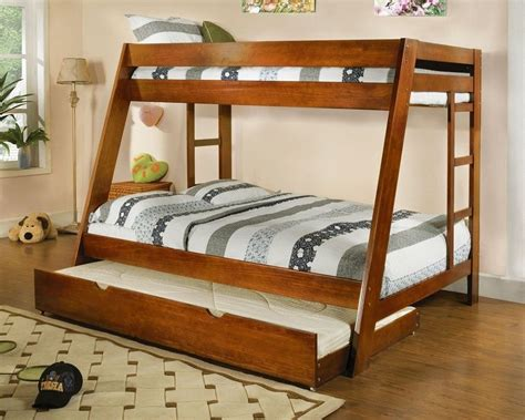 Trundle Bunk Bed With Stairs Best Bunk With Trundle Modern Bedroom Interior Picture Of Bed Stairs And Popular
