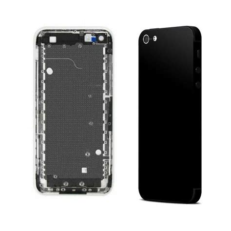 Housing Iphone 5c housing for apple iphone 5c black maxbhi
