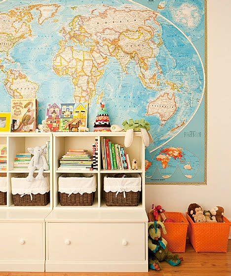 maps for rooms cubbies the ultimate way to corral children s toys live simply by