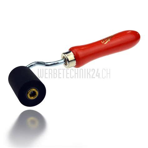 pajarito werkzeuge pajarito 174 andruckrolle 30x45mm werbetechnik24 ch