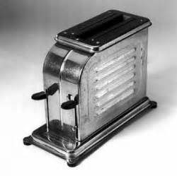 Toast Bread Without Toaster 01 January 2012 Inventions Of The 1920s And 30s