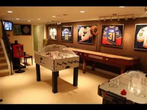 my basement ideas the coolest basement ideas on a budget cool basement game room ideas youtube