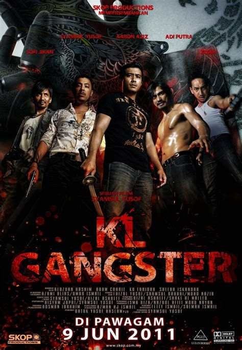 gangster film video download sembang cerita august 2011